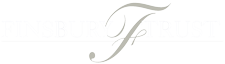 Finsbury Trust Logo White