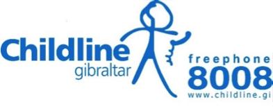 Childline Gibraltar Logo