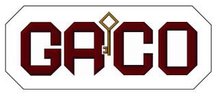 GACO Logo